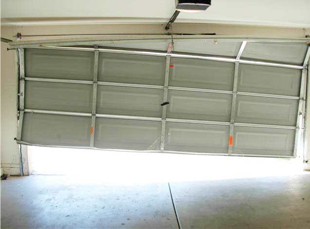 Garage Door Repair In Yuba City